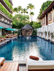 Client Astagina Resort & Spa Bali