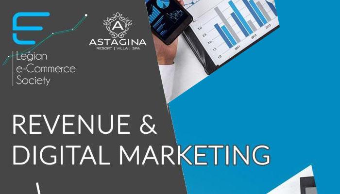 Revenue & Digital Marketing