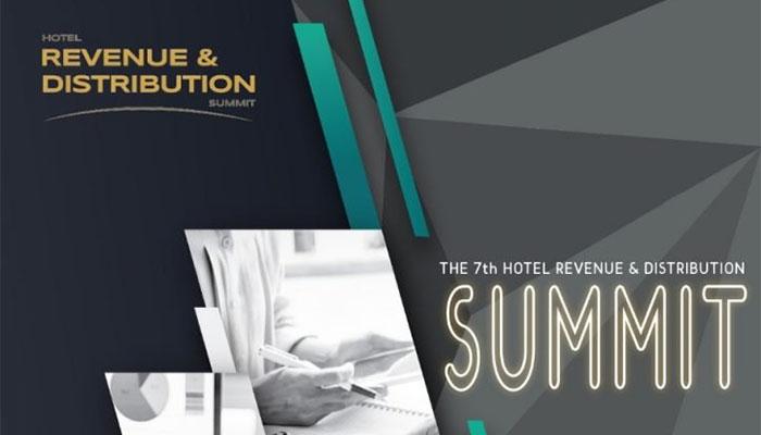 7th Hotel Revenue & Distribution Summit